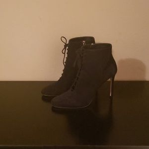 Shoes - Prada Booties